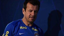 Официально: Дунга уволен с поста главного тренера сборной Бразилии