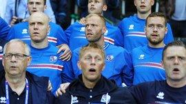Гудьонсен посмеялся с Роналду за жесткие слова об Исландии