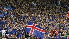 Каждый десятый житель Исландии приехал на Евро-2016 поддержать свою команду