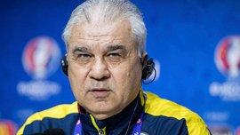 Йорданеску: Ситуація непроста,  три гравці травмовані