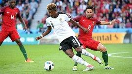 УЄФА оригінально визначив гравця матчу Португалія - Австрія