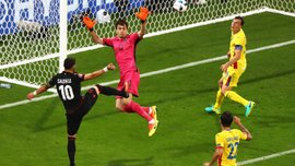 Албанія мінімально обіграла Румунію та все ще мріє про плей-офф