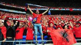 Історичний успіх Албанії у матчі з Румунією. Як це було