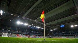 """УЄФА вирішив замінити газон на стадіоні """"П'єр Моруа"""" у Ліллі"""