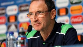 О'Нил: Я бы хотел сыграть с усталой основой сборной Италии