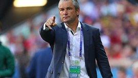 Шторк: Венгрия прогрессирует в каждом матче