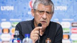 Сантуш: Не всегда со зрелищным футболом можно выиграть турнир
