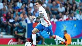 В сборной России произошла драка после поражения от Словакии, – СМИ