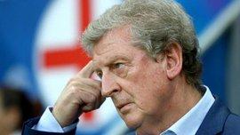 Игроки сборной Англии потеряли веру в Ходжсона по ходу Евро-2016 и имеют список претензий