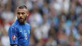 Сразу два игрока сборной Италии рискуют пропустить четвертьфинал против Германии