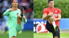 Польща – Португалія: букмекери визначили, хто вийде у півфінал Євро-2016
