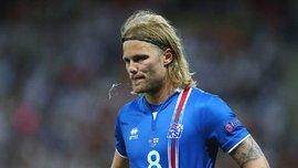 Б'ярнасон: Наша мета – вибити збірну Франції з її домашнього чемпіонату