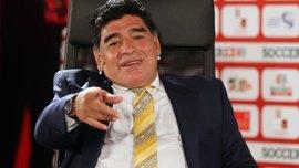 Марадона объяснил, чего не хватает сборной Англии