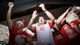 Фанати збірної Польщі побились з поліцією в Марселі – з'явилось відео