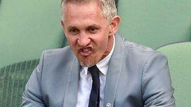 Линекер иронично потроллил сборную Англии из-за великолепной победы Франции