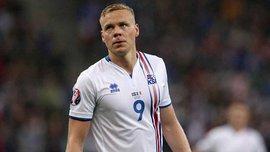 Исландия проиграла будущему чемпиону Европы, – Сигторссон