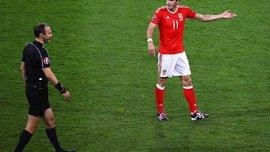 Стали известны имена арбитров на полуфиналы Евро-2016