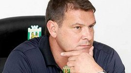 """Офіційно: """"Карпати"""" отримали чергового головного тренера, втративши Чанцева"""