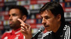 Коулмен: Уельс не буде фаворитом у грі з Португалією
