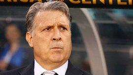 Официально: Мартино покинул пост главного тренера сборной Аргентины