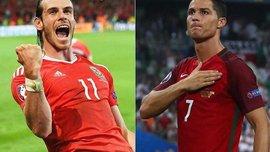 Португалія – Уельс: хто вийде у фінал Євро-2016 за версією букмекерів