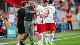 Навалка, якого сватали у збірну України, продовжив контракт з Польщею