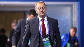 Стало відомо, на яких умовах Де Б'язі погодиться очолити збірну України
