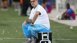 """""""Ми з ним поводились, немов це тренер """"Реала"""". """"Лаціо"""" вимагає від Б'єлси 50 мільйонів євро"""
