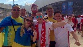 """""""Після гри з Північною Ірландією нашим вболівальникам стало дуже соромно"""", або Як українці до Франції мандрували"""