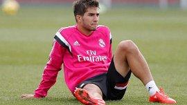 """23-річний півзахисник """"Реала"""" завершив кар'єру через проблеми зі здоров'ям"""