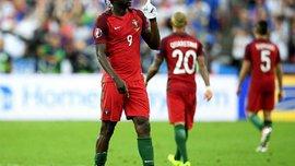 Герой фіналу Євро-2016 пояснив оригінальне святкування переможного голу