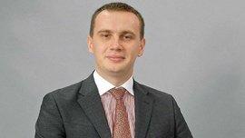 """Футбольний агент став технічним директором """"Вереса"""""""