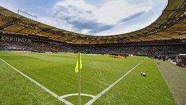 Матч-открытие Евро-2016 U-19 побил рекорд турнира, который был установлен в Донецке