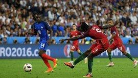 Щасливчик, який вгадав автора та хвилину першого гола у фіналі Євро-2016, отримає мільйон фунтів