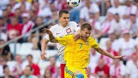 Ярмоленко и Драгович вошли в топ-10 звездных разочарований Евро-2016