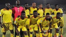 Бенін можуть дискваліфікувати через арешт президента іншої федерації і чиновника ФІФА