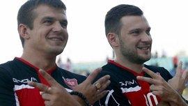 """Два екс-гравці """"Металіста"""" можуть скласти компанію Мілевському в іранському клубі"""