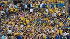 Стало відомо, який матч Євро-2016 став найрейтинговішим серед української аудиторії