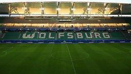 """""""Вольфсбург"""" дозволив вболівальникам ловити покемонів на своєму стадіоні"""