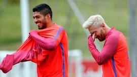 """Як Мессі присоромив голкіпера """"Барселони"""", а той зірвав злість на тренері"""