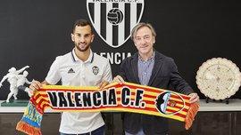 """Офіційно: """"Валенсія"""" підписала захисника """"Барселони"""""""