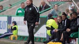 УЕФА дисквалифицировал тренера шотландского клуба за агрессию по отношению к арбитру
