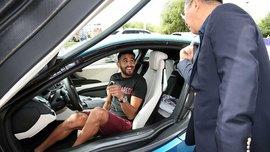 """BMW в """"Лестере"""" получили не все чемпионы Англии-2016"""