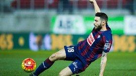 """""""Суонси"""" подпишет форварда """"Атлетико"""" за рекордную сумму, – СМИ"""