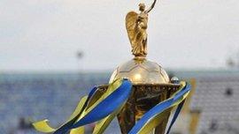 """""""Верес"""" йде далі, """"Рух"""" вилетів. Усі результати другого попереднього етапу Кубка України"""