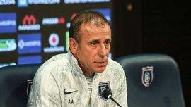"""""""Шахтар"""" не повинен був вилітати з Ліги чемпіонів, – наставник """"Істанбул Башакшехіра"""""""