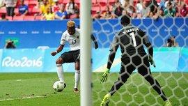 Олімпіада-2016: Німеччина познущалась над Португалією і вийшла у півфінал