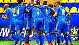 Україна U-18 розбила команду ОАЕ, перемігши вдруге поспіль на міжнародному турнірі