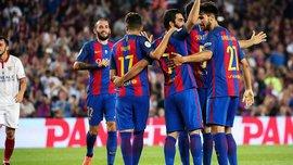 "Як ""Барселона"" била Коноплянку і Ко з фантастичним голом Арди Турана"