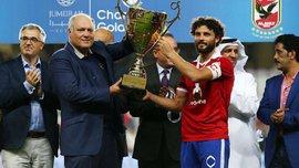 Мартін Йол розірвав контракт з єгипетським клубом через обурення фанатів
